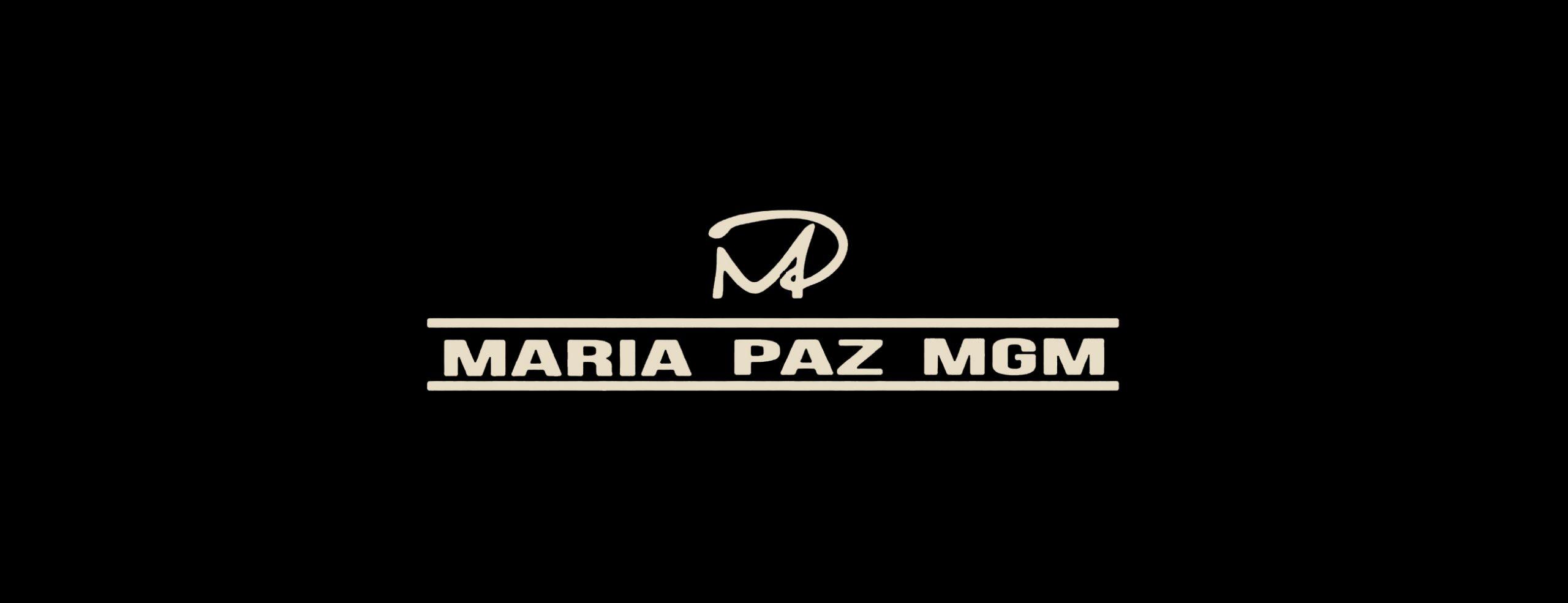 Maria paz MGM